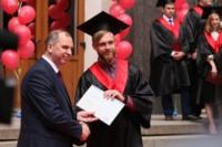 Вручение дипломов магистрам ТулГУ. 4.07.2014, Фото: 77