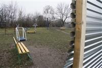 Как спасти детскую площадку? пос. 1-й Западный, Фото: 9
