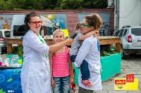 В Туле состоялся финал необычного квеста для детей, Фото: 148