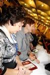 В правительстве Тульской области поздравили учителей с их праздником, Фото: 20