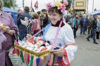 Алексей Дюмин посетил Епифанскую ярмарку, Фото: 22