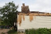 В Плеханово продолжается снос незаконных цыганских построек, Фото: 42