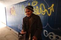 Попрошайки на улицах города, Фото: 4