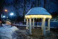 осмотр Платоновского парка, Фото: 3