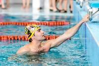 Открытое первенство Тулы по плаванию в категории «Мастерс», Фото: 17