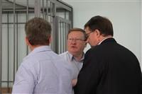 К делу Дудки приобщили заключение лингвиста о разговоре между Дудкой и Волковым, Фото: 8