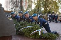 В Туле открыли памятник экипажу танка Т-34, Фото: 23