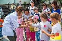 В Туле состоялся финал необычного квеста для детей, Фото: 78