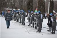 В Туле состоялась традиционная лыжная гонка , Фото: 85