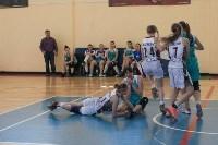 Женщины баскетбол первая лига цфо. 15.03.2015, Фото: 53