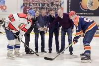 В Туле открылись Всероссийские соревнования по хоккею среди студентов, Фото: 17