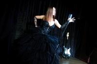 Певица Летта, Фото: 15
