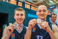 Баскетболисты «Новомосковска» поборются за звание лучших в России, Фото: 33