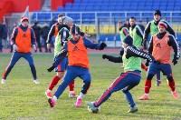 Первая тренировка «Арсенала» на Центральном стадионе в 2016 году., Фото: 67