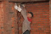 Реконструкция бассейна школы №21. 9.12.2014, Фото: 12