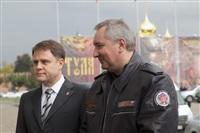 Олимпиаду в Сочи будет защищать военная техника тульского производства, Фото: 12