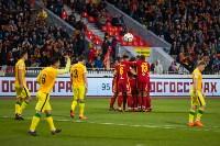 Матч Арсенал - Анжи, Фото: 64