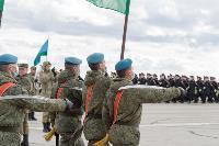 В Туле прошла первая репетиция парада Победы: фоторепортаж, Фото: 27