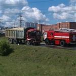 ДТП на Новомосковском шоссе, Фото: 1