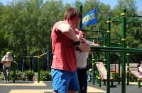 Соревнования по воркауту от ЛДПР, Фото: 86