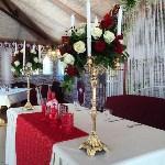 Свадебное застолье: выбираем ресторан, Фото: 27