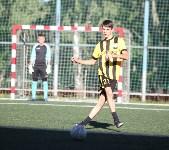 Первый в истории Кубок Myslo по мини-футболу., Фото: 5
