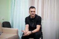 Интервью с актером Дмитрием Миллером, Фото: 8