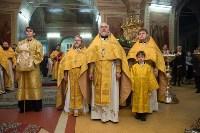 Митрополит Тульский и Ефремовский Алексий помолился о мире на Украине и Ближнем Востоке , Фото: 6
