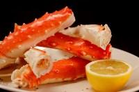 Отведайте богатство морской кухни в «Лобстер Баре»: камчатский краб, лангустины и вонголе, Фото: 11
