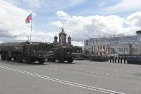 Репетиция парада Победы в Туле, Фото: 193