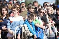 Парад Победы. 9 мая 2015 года, Фото: 3