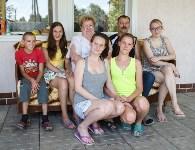 В гостях у семьи Биктимировых, Фото: 1
