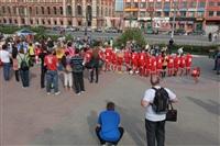 """Чествование """"Арсенала"""" в связи с выходом в Премьер-лигу, Фото: 1"""