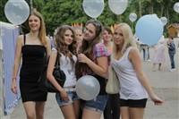 Последний звонок 2013: праздник от ТулГУ, Фото: 28