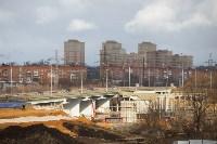 строительство восточного обвода, Фото: 10