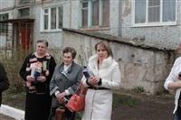 Партийный проект «Единой России» выявил проблемы Куркинского района, Фото: 7