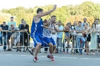 В Центральном парке Тулы определили лучших баскетболистов, Фото: 112