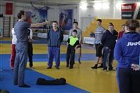 Соревнования по кроссфиту. 8 декабря 2013, Фото: 6