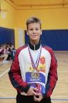 Школьники стали вторыми на Всероссийских президентских играх, Фото: 42