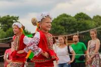 В Туле прошел народный фестиваль «Дорога в Кордно. Путь домой», Фото: 86