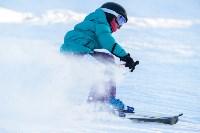 Первый этап чемпионата и первенства Тульской области по горнолыжному спорту, Фото: 26
