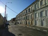 Перекрыли улицу Металлистов, Фото: 3