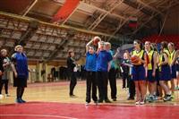 В Туле прошло необычное занятие по баскетболу для детей-аутистов, Фото: 39