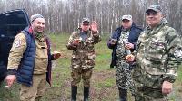 В Тульской области обнаружено еще одно братское захоронение советских воинов времен ВОВ, Фото: 7