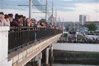 Шоу фонтанов на Упе. 9 мая 2014 года., Фото: 4