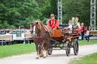 Агриппина Стеклова на фестивале Толстой, Фото: 18