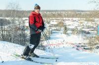 Первый этап чемпионата и первенства Тульской области по горнолыжному спорту, Фото: 74