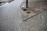 площадь перед главпочтамтом в Туле, Фото: 5