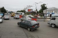 Ремонт трамвайного переезда на улице Пролетарской, Фото: 4