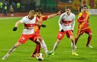 «Арсенал» Тула - «Спартак-2» Москва - 4:1, Фото: 178